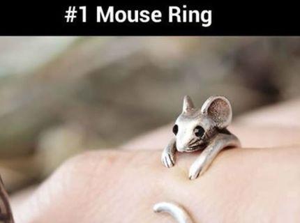 12 najkreatívnejších prsteňov, aké ste kedy videli :)