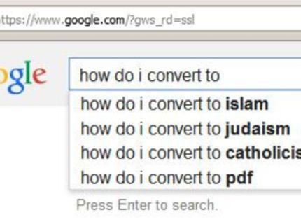 4 základné náboženstvá