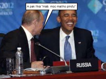 Putinovy problémy