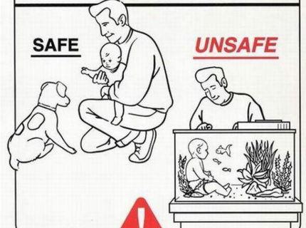 Sialene! :D toto je manual pre rodicov, ktory nepozna obdobu. Cast 3.