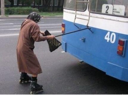 Úsporné riešenie dôchodcov :DDDDDDDD