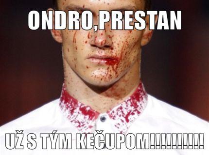 Ondro !!