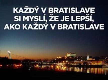 Bratislava ... hmmm... :D :D :D :D :D