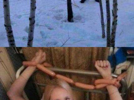 Bláznivé foto z Ruska? Žiaden problém :) Séria foto #5