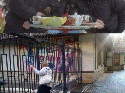 Bláznivé foto z Ruska? Žiaden problém :) Séria foto #3