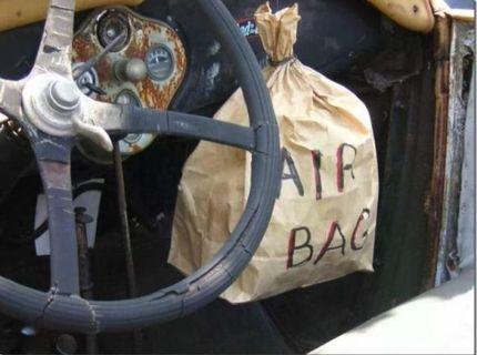 Air Bag :) Máš lepší??? :D