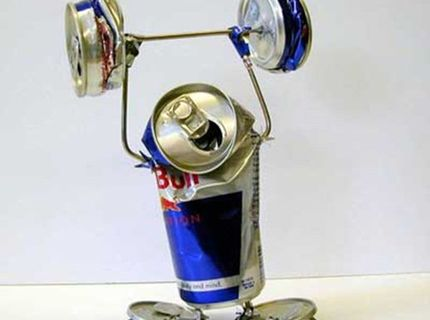 Silný energeťák :)