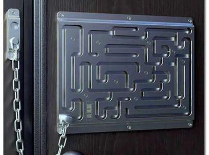 Bezpečnosť je prvoradá :)