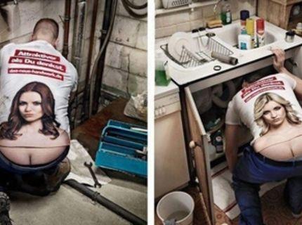 Keď z mužského pozadia vzíde ženské popredie :D :)