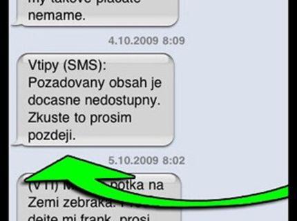 Heh ..tak mobilní operátori sa teraz vyšvihli...nanana!!!.:D