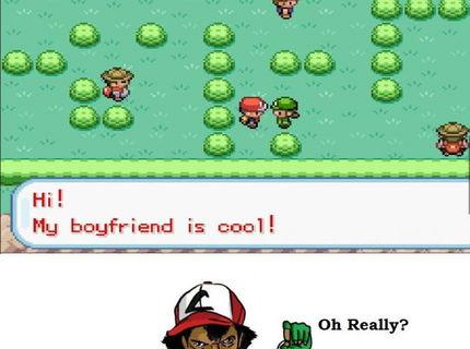 Hráš pokémona?:D Tak čekni sem.. :D