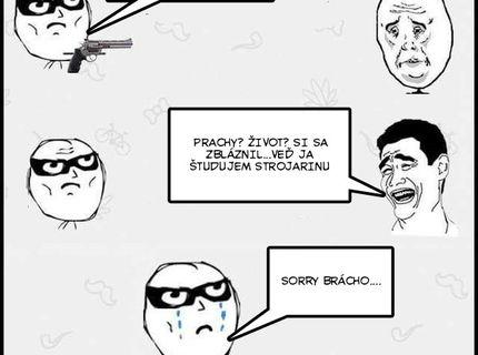 Meme venované všetkým študentom technických & strojárskym fakult :D