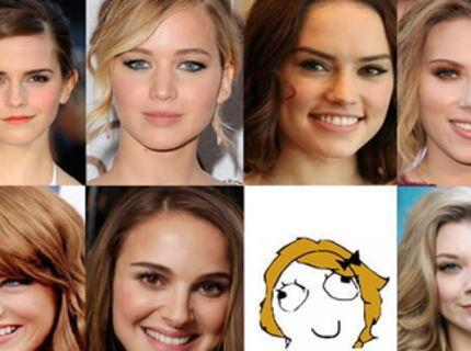 Chalani, ktorú z týchto žien by ste si vybrali?:D