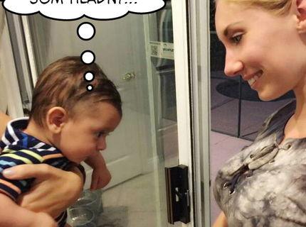 Toto bábo vie ako na to ...hehe :D