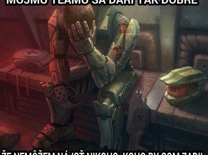 Každý hráč asi pozná toto :D či?:D