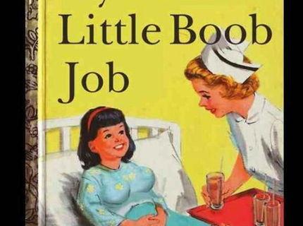 Toto je knižka pre moderné dievčatá :D