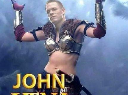 John Xena :D