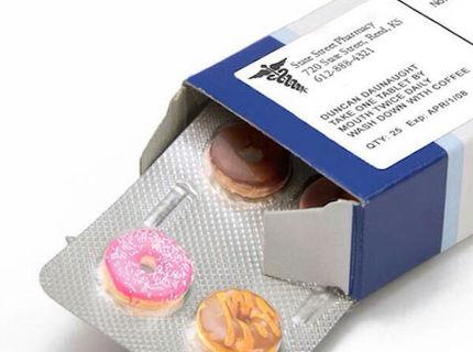 Originálne tabletky :D Videli ste uz niekedy nieco taketo?:D