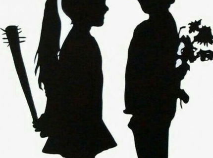 Tak toto je životná pravda :D Baby ako vidíte túto kresbu vy??:D