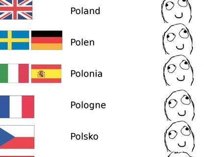 Viete ako sa Poľsko po Maďarsky?:D:D
