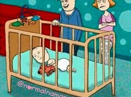 Iba mamičky pochopia :D