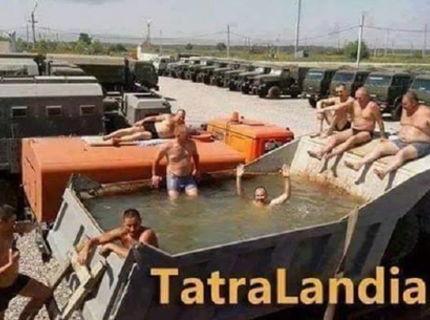 Dedinská Tatralandia D:
