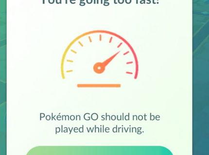Dovod prečo Bolt nemôže hrať Pokemon GO