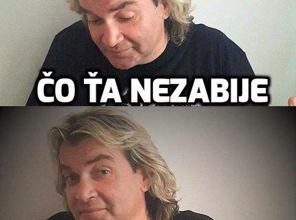 Slovo klasika :D Braňo Mojsej je teda riadny bavič D: