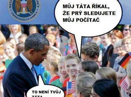 Čo by si nikdy nemal povedať prezidentovi :D