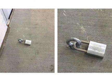 Keď bezpečnosť stráca význam.D