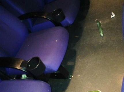Toto sa našlo v kine po priemere 50 odtienov temnoty