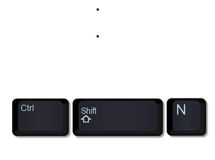 Viete na čo slúži táto klávesová skratka??