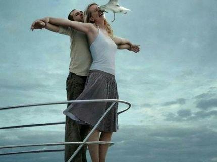 Najlepšia parodia na Titanic je tu :D
