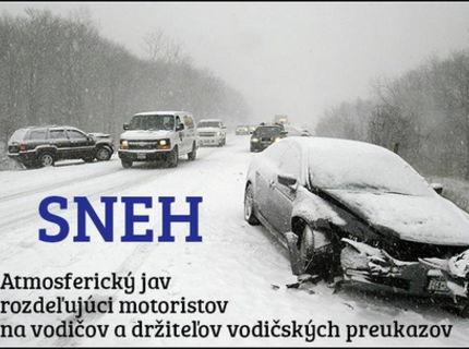 SNEH - definicia :D