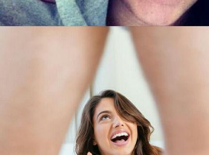 Ako najlepšie rozosmiať ženu :D