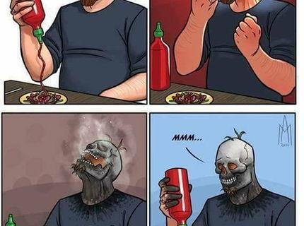 Milujete chilli???