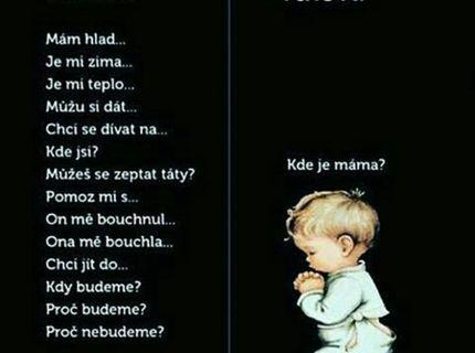 Male deti vs rodičia, tak čo je to pravda?:D