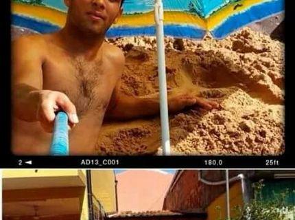 Letma dovolenka na Slovenský spôsob :)