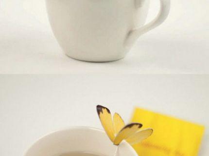 Originálny čaj! Tak toto musíš vidieť