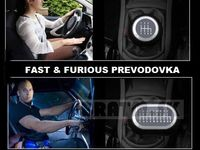 Fast & Furious vs real život:D