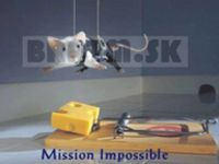 Mission Impossible :D