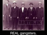 Real gangsters :D