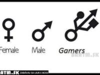 Gamers :D