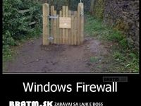 WINDOWS Firewall :D