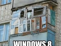WINDOWS 8 :D
