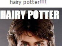 TOP fail internetu s Harrym Potterom :D