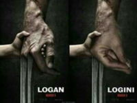 Logan a Log IN