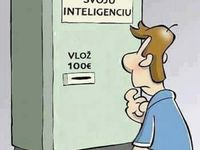 Test inteligencie :D