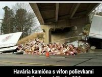 Vifon polievky :D